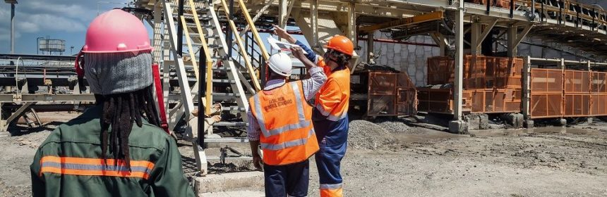 photo Clean Mining Gains Foothold in Mozambique (By Grace Goodrich)